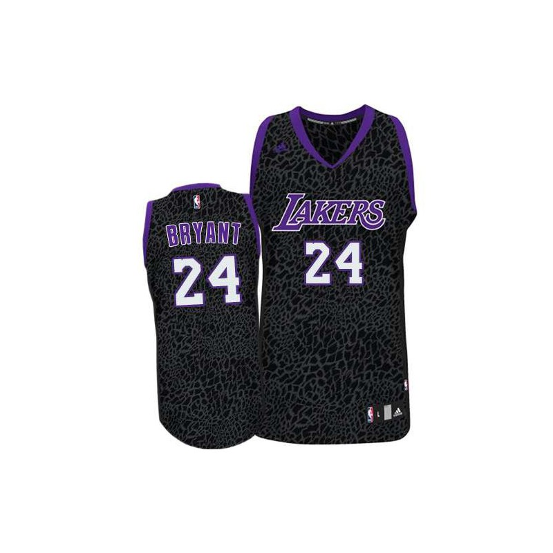 8084ddaa2 Kick back and relax in this Men s Los Angeles Lakers Kobe Bryant Authentic  Purple Crazy Light Adidas Jersey! The climacool technology built into this  jersey ...